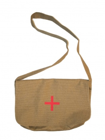 Сумка военной медсестры (UNI) -  Медсестры