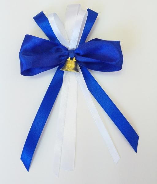Брошь Синий колокольчик - Школьницы и студентки