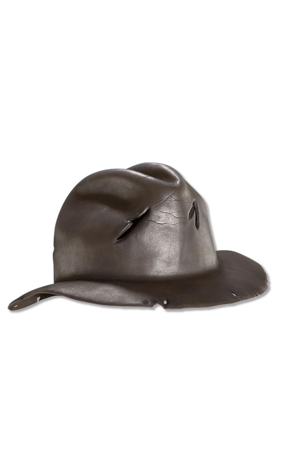 Рваная шляпа Фредди (44) - Киногерои, р.44