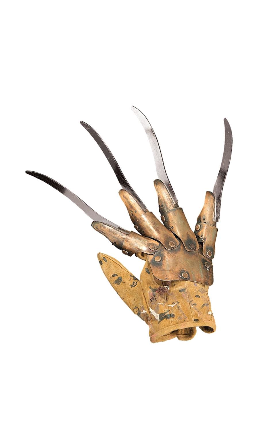 Перчатка Фредди Deluxe (UNI) - Перчатки и рукава