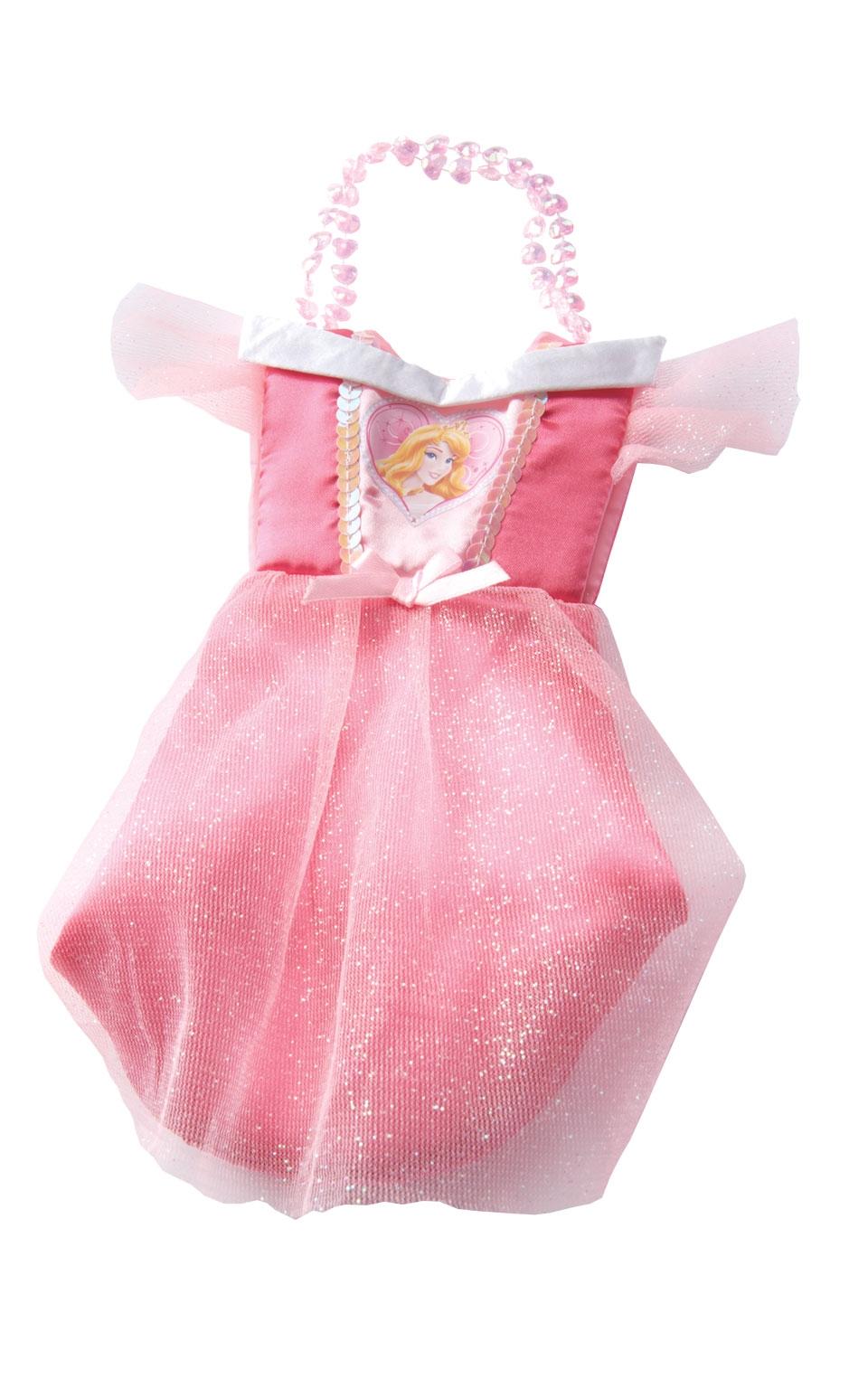 Сумка в виде платья Спящей красавицы (UNI) парик спящей красавицы uni
