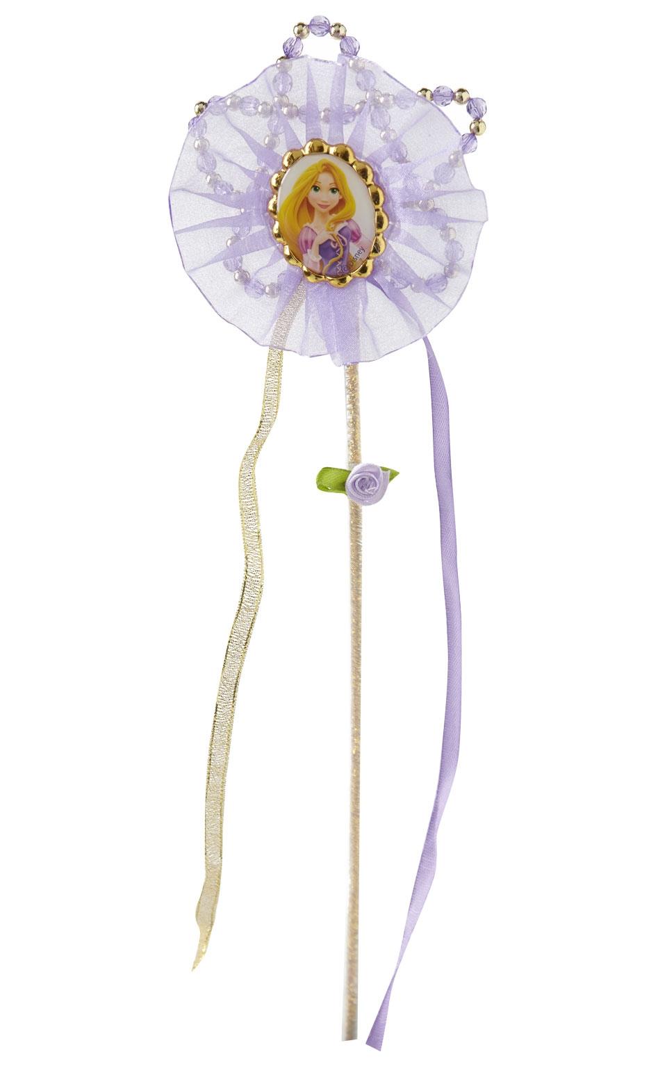Волшебная палочка Рапунцель фиолетовая (42) - Сказочные герои, р.42