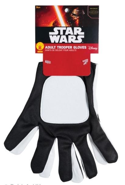 Перчатки Штурмовика (UNI) - Перчатки и рукава