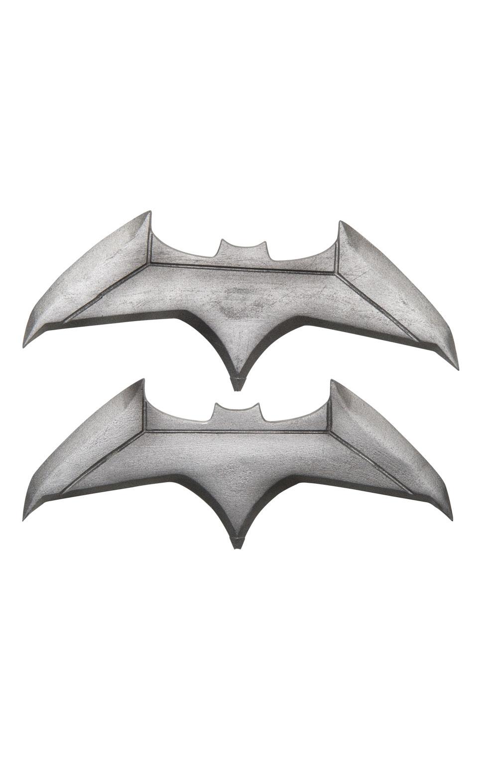 Бэтаранги Бэтмана (46)
