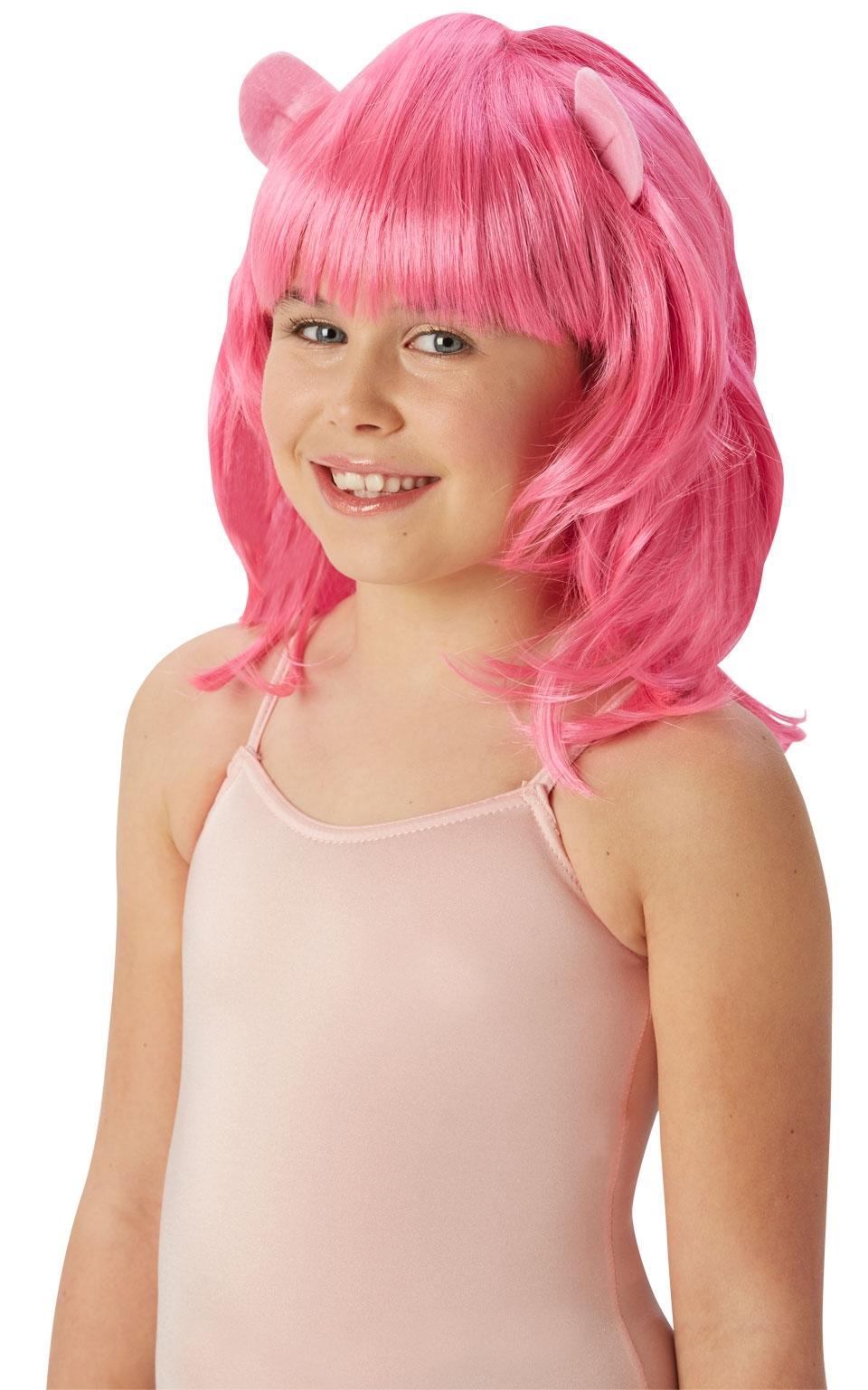 Парик Пинки Пай из My Little Pony (46) - Парики и волосы, р.46