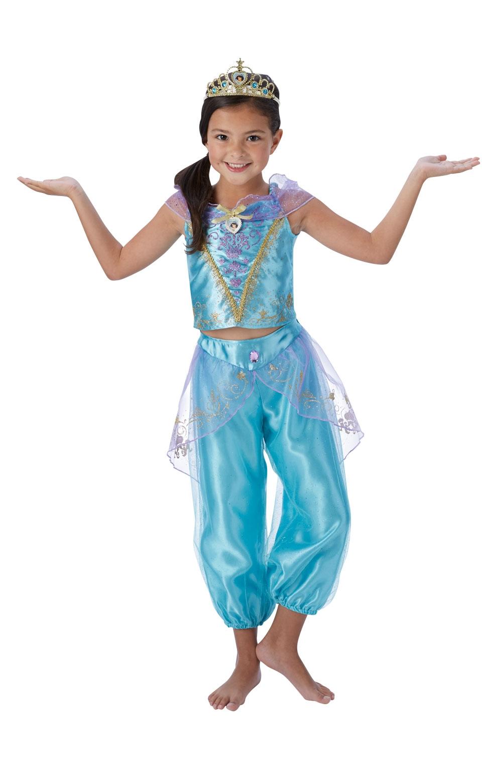 Костюм Жасмин Disney (28-30)