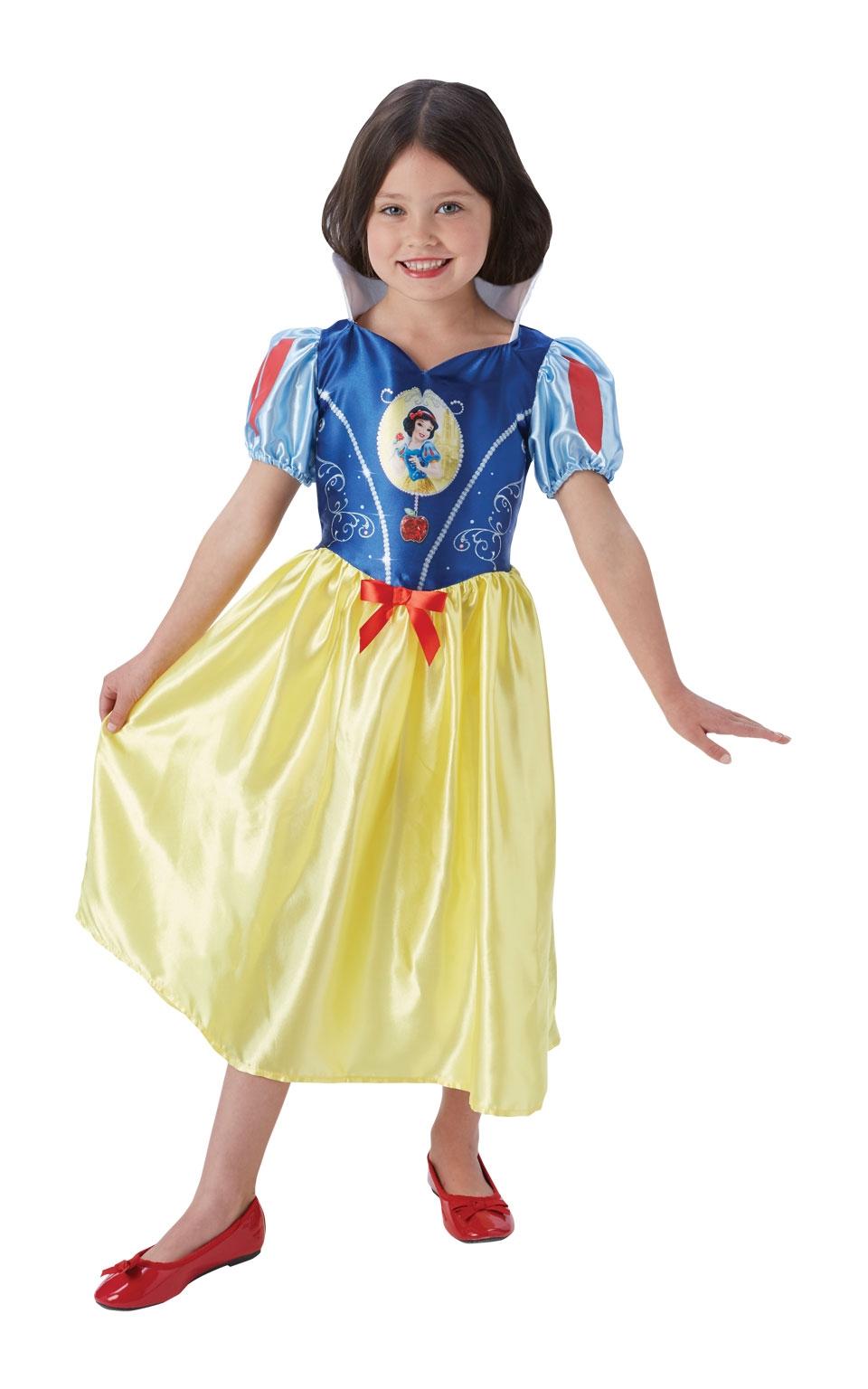 Платье Белоснежки Disney (26) rubies длинная гавайская юбка