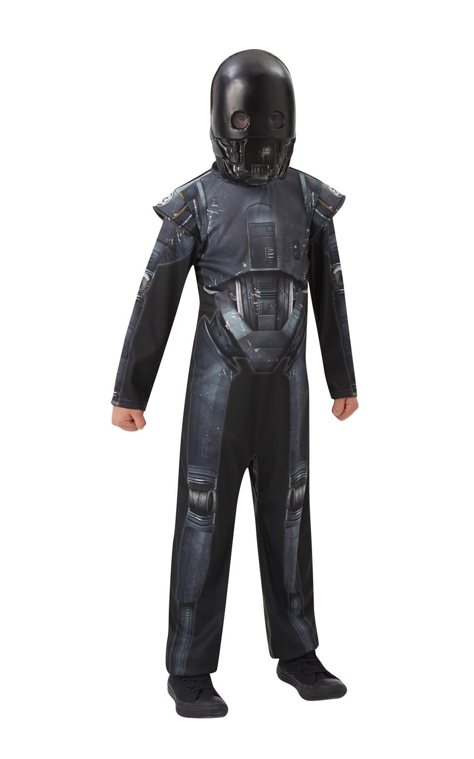 Классический костюм K-2S0 детский (L) детский комбинезон s