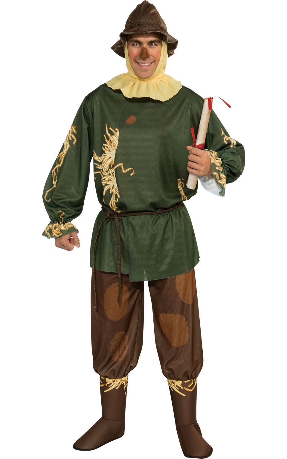 Мужской костюм Страшилы из страны Оз костюм мужской в белграде сербия