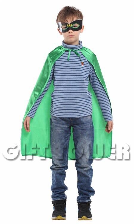 Плащ и маска Робина (UNI) - Супергерои и комиксы