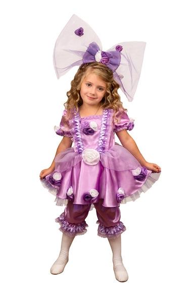 Детский костюм Куклы Тутси (28)
