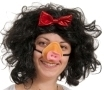 Нос Свинки (UNI)