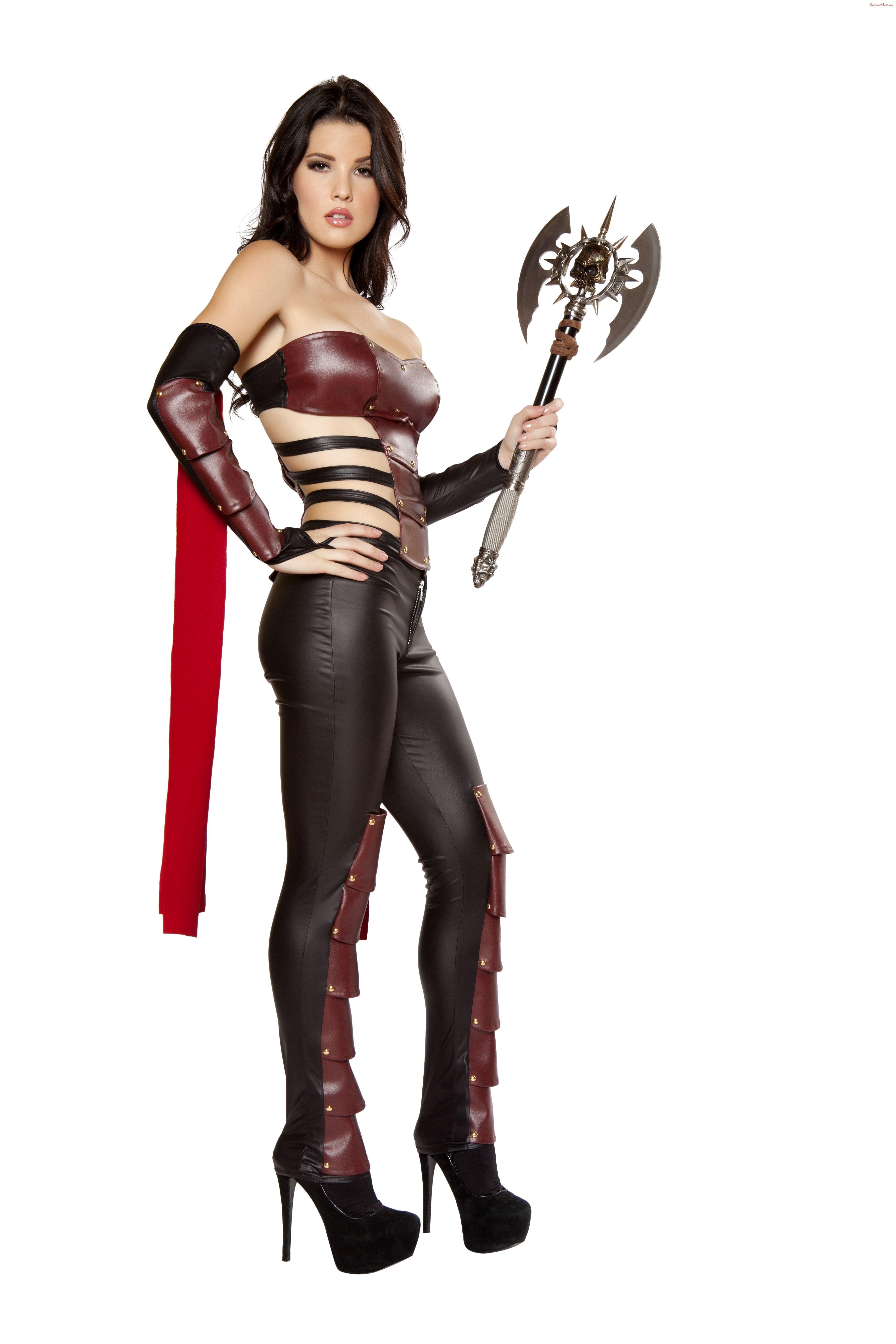 Женский костюм Отважной воительницы (44) от Vkostume