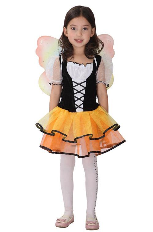 Костюм Пчелиной феи (34-36) детский костюм фиолетовой феи виндс 34