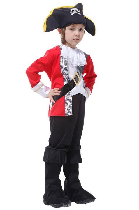 Детский костюм Элегантного корсара (34-36) горяинова о костюмчик с иголочки