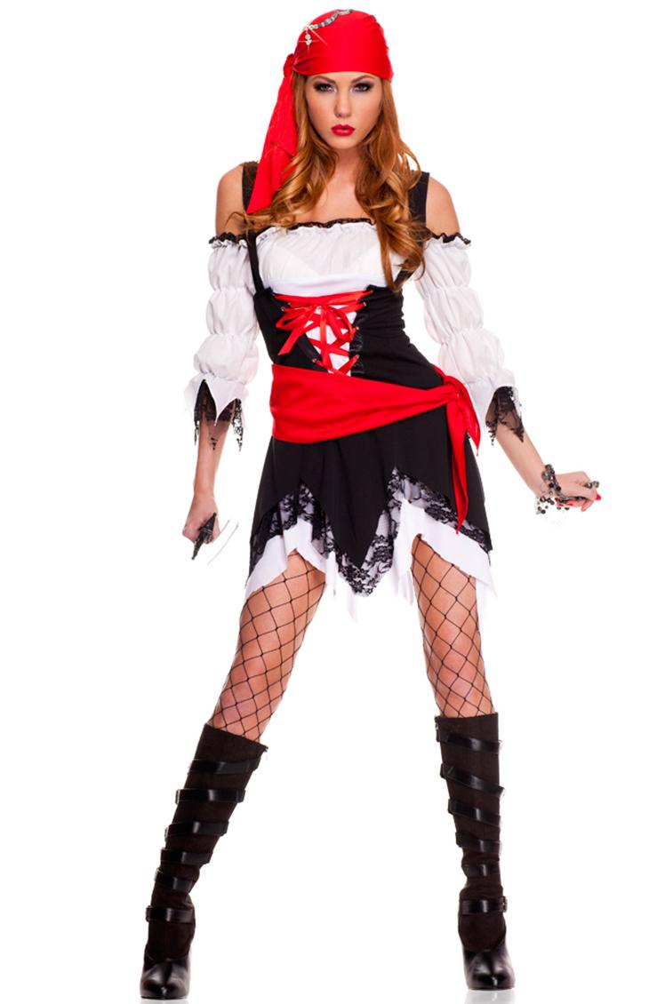 Костюм пиратки спб