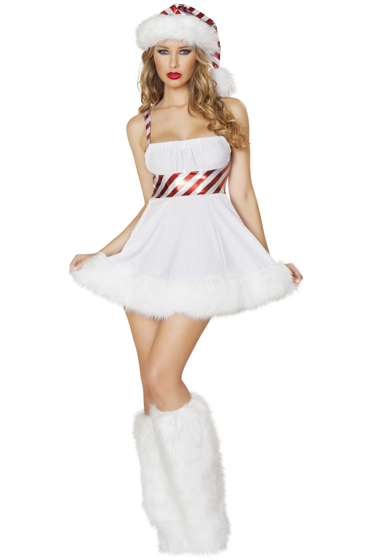 Костюм Снежной карамельки (42-44) костюм снежной малышки 40 44