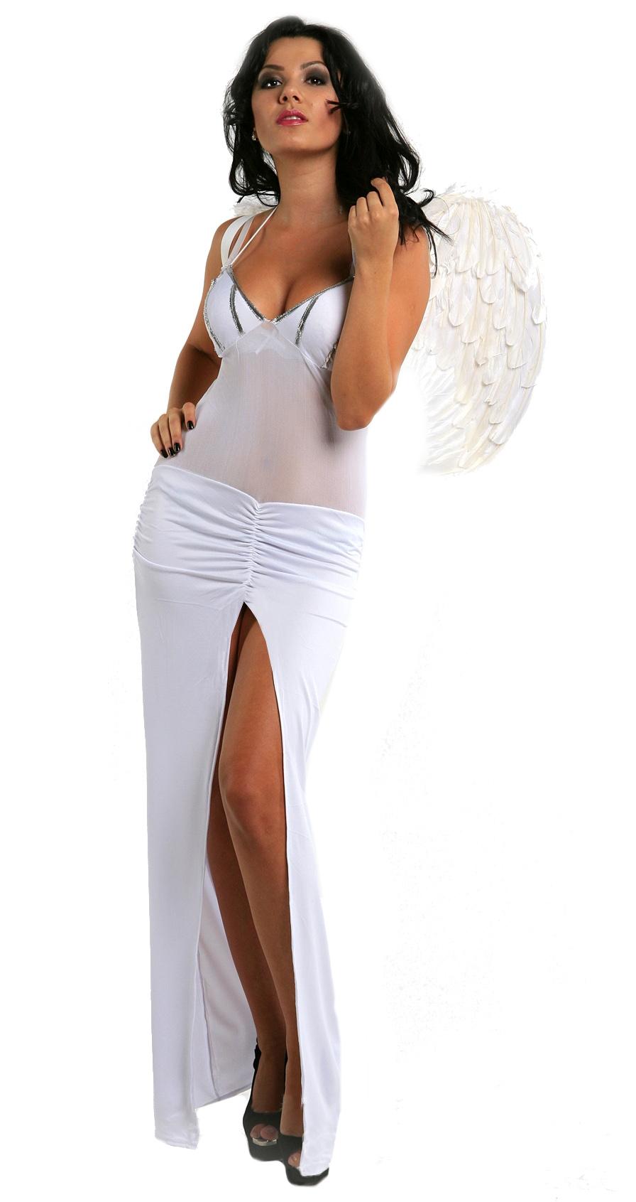 Костюм Ангельской дивы (42-46) -  Ангелочки и ангелы