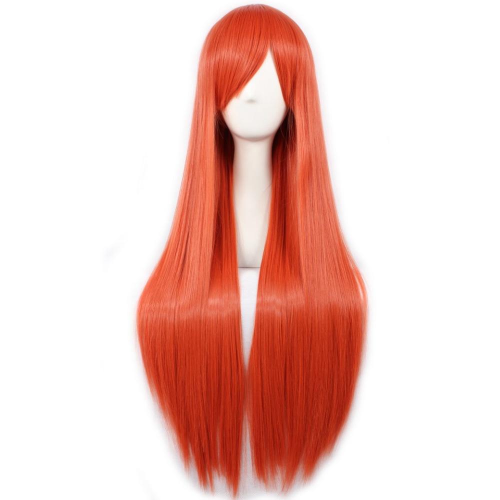 Парик Хемура Кеншин из аниме (UNI) длинный парик блонди uni
