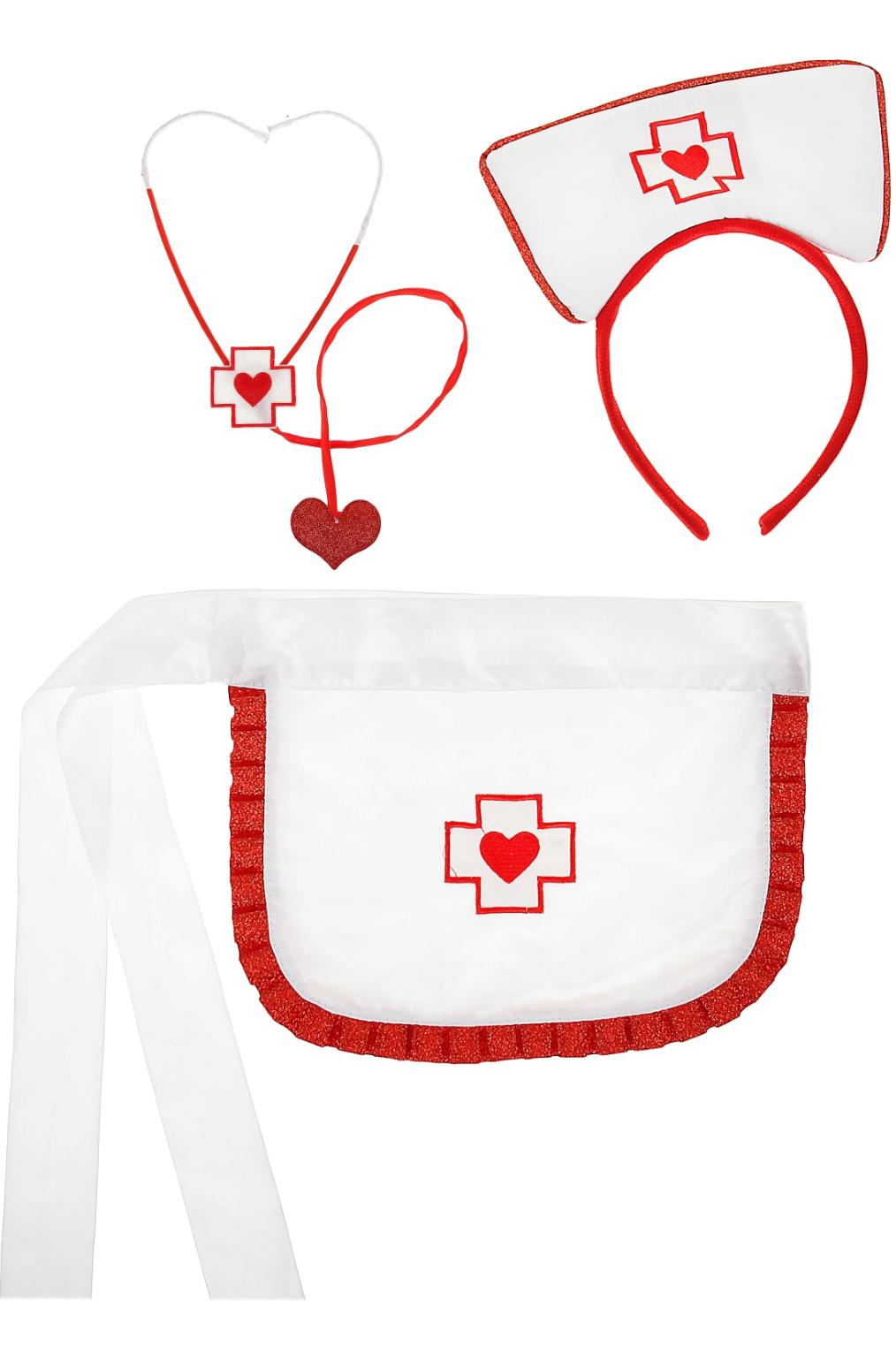 Набор медицинской сестры (UNI) -  Медсестры
