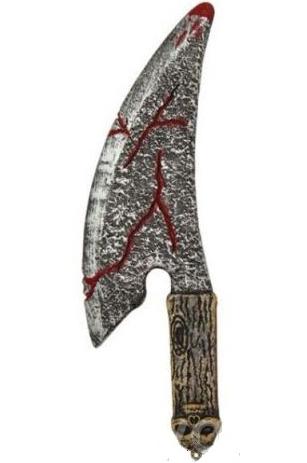 Тесак (UNI) -  Бутафорское оружие