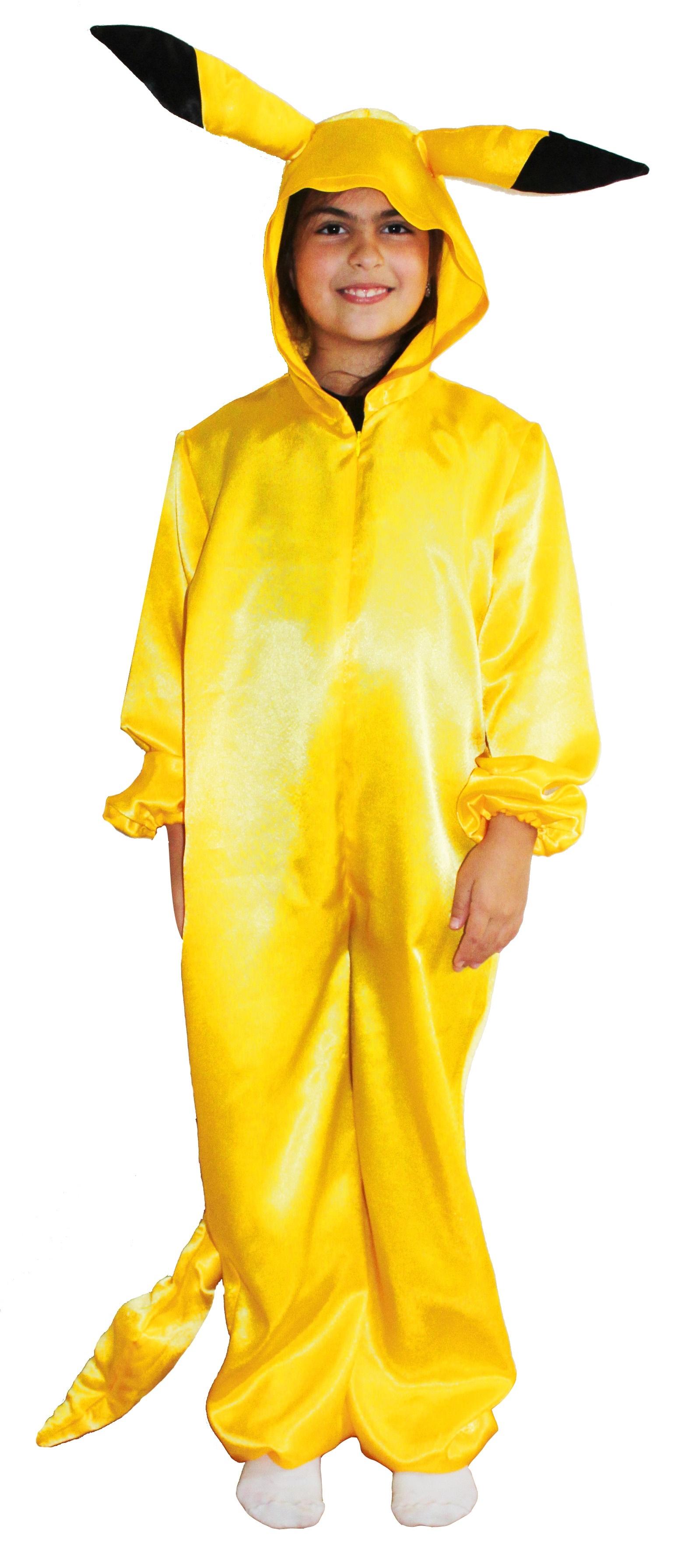 Детский костюм покемона (32-34) костюм маленькой снежинки 32