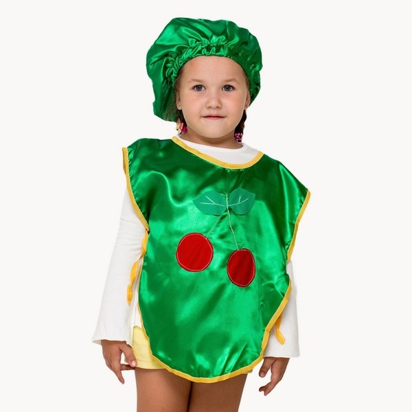 Детский комплект Вишенка (UNI) комплект мисс пигги uni