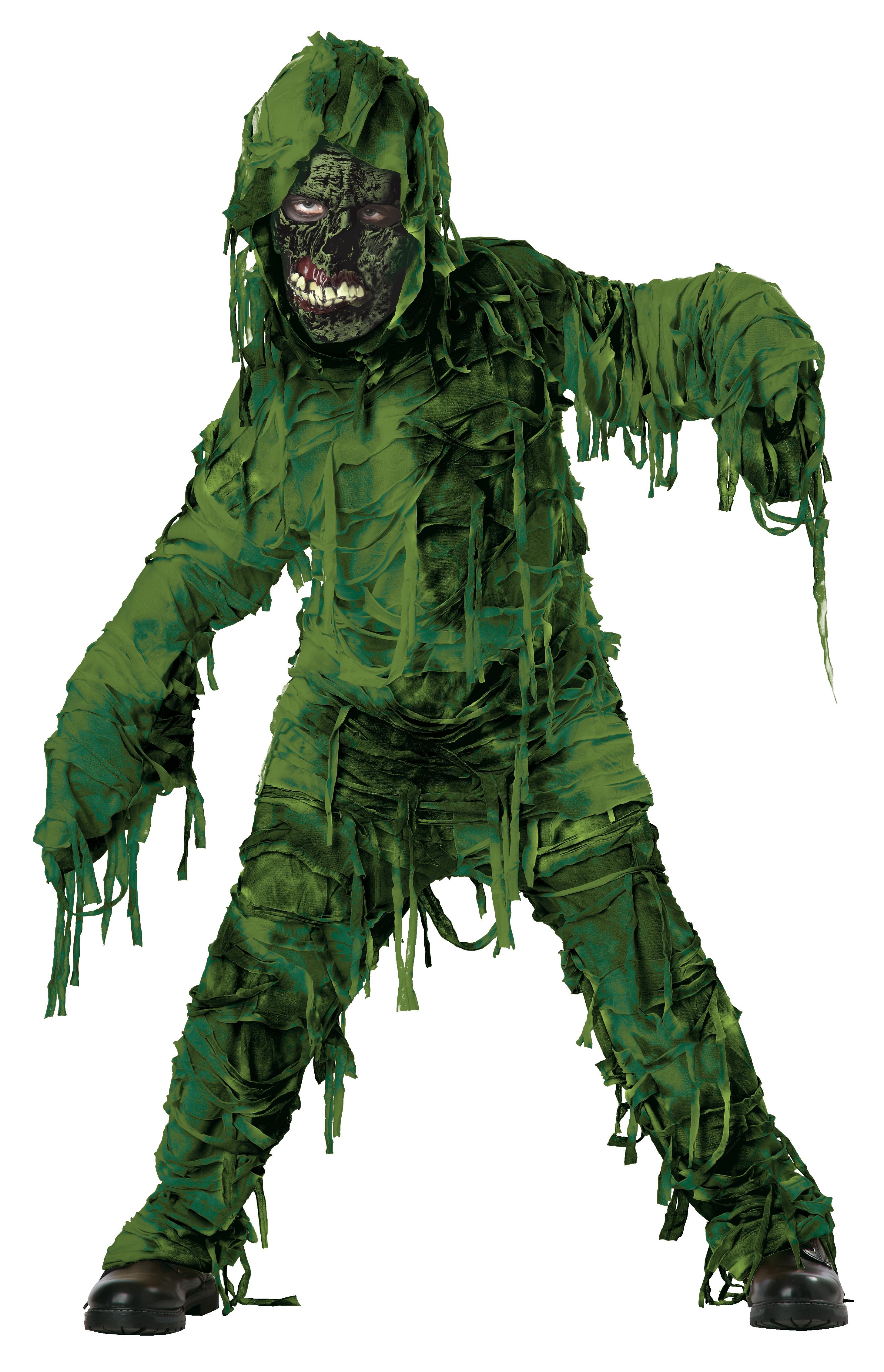 Детский костюм Болотного монстра (38-40) детский костюм клоуна весельчака 38