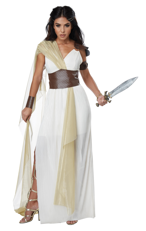 Костюм Спартанской Королевы (46-48) -  Исторические костюмы