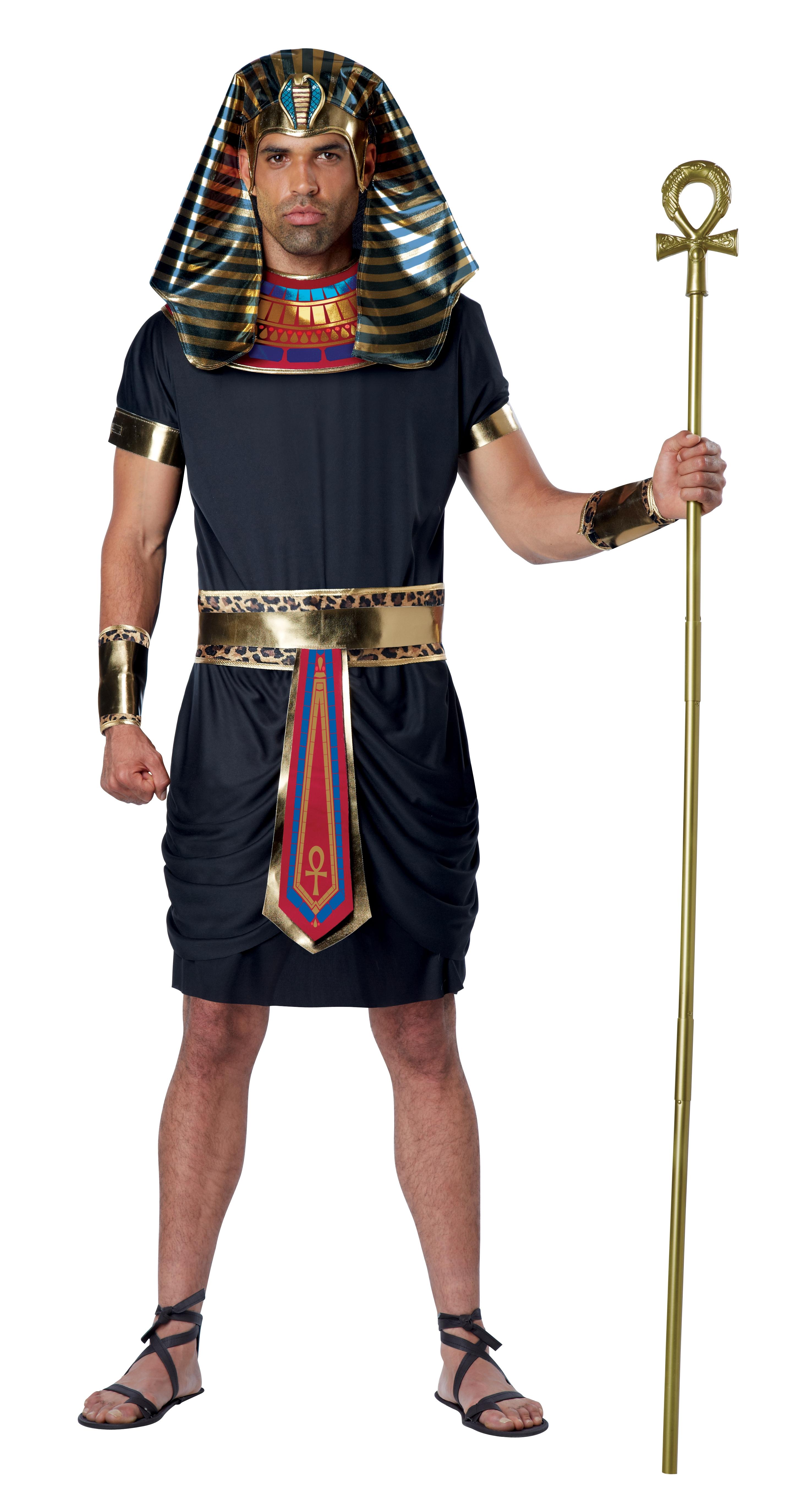 Костюм Фараона (52) - Исторические костюмы, р.52