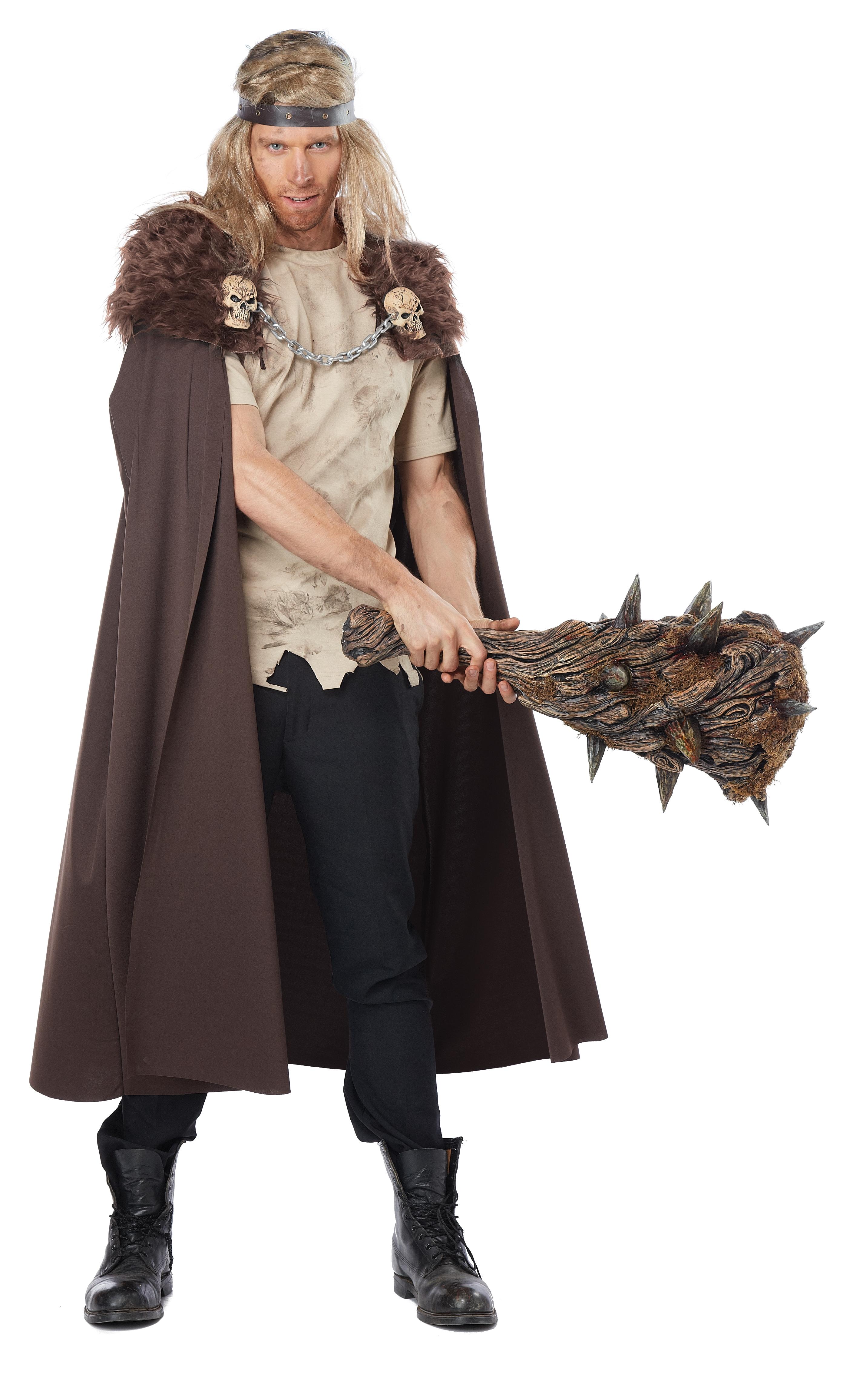 Плащ Викинга (54) - Исторические костюмы, р.54