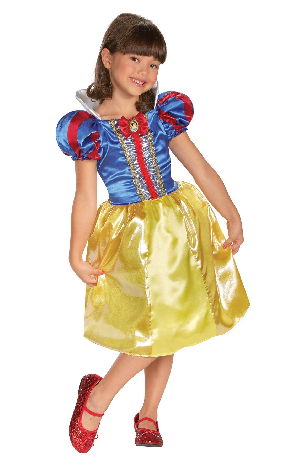 Детский костюм крошки Белоснежки (32-34) детский костюм джульетты 32 34