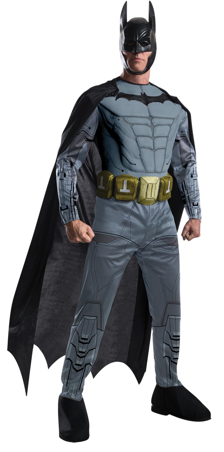Костюм Бэтмена из Готема (48-50) - Супергерои и комиксы, р.48-50