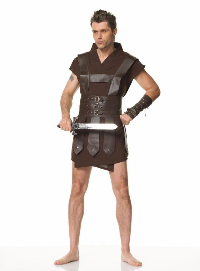 Костюм Римского воина (50-54) -  Исторические костюмы