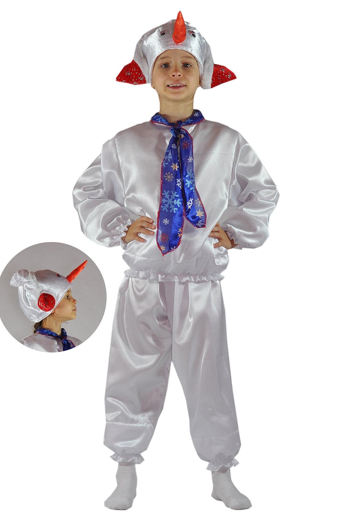 Костюм Снеговика с наушниками (26) очки со встроиным монитором и наушниками купить