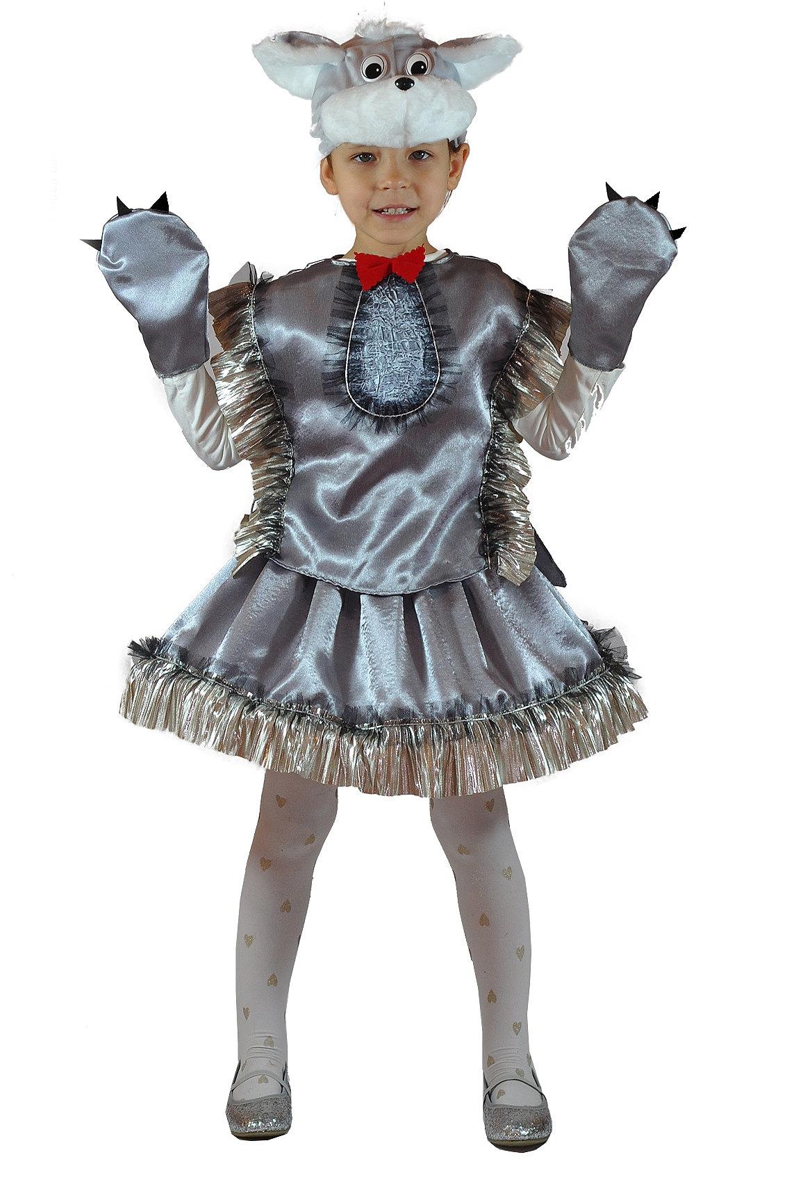 Детский костюм Мышки (30)