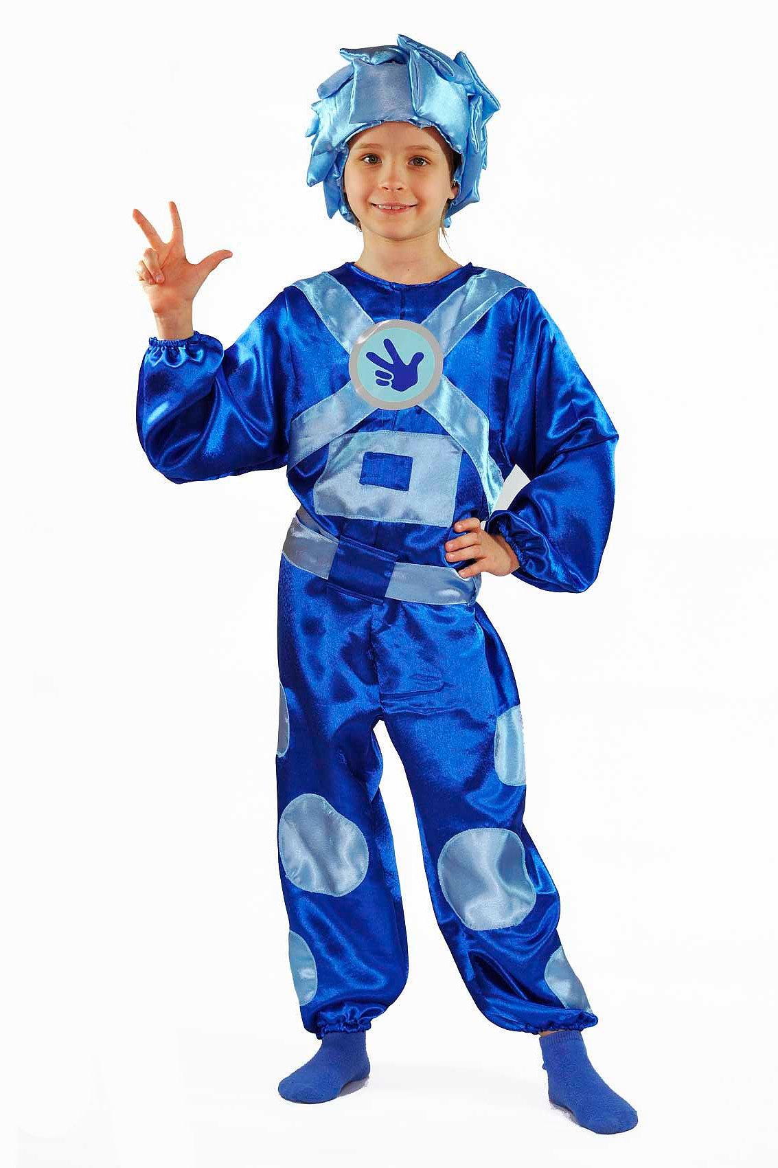 Детский костюм Фиксика Нолика (28)