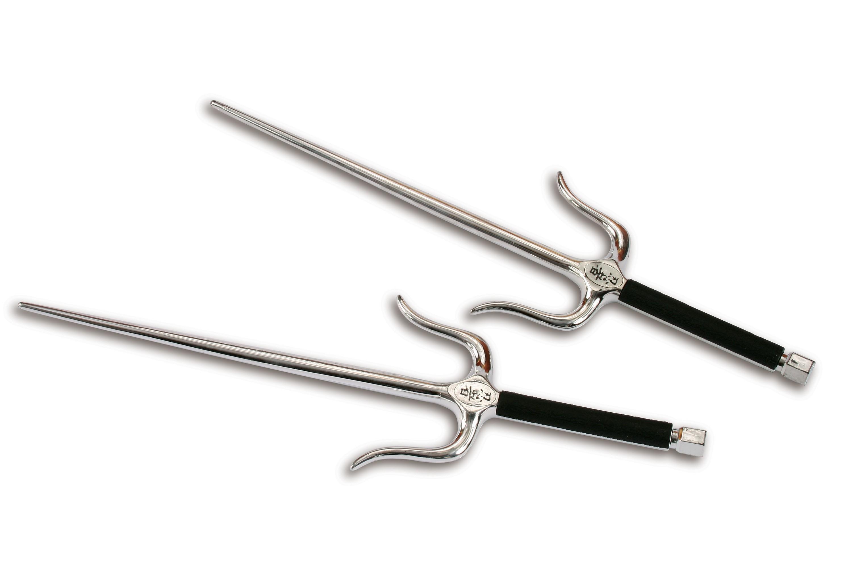 Ножи для костюма ниндзя (UNI) -  Бутафорское оружие