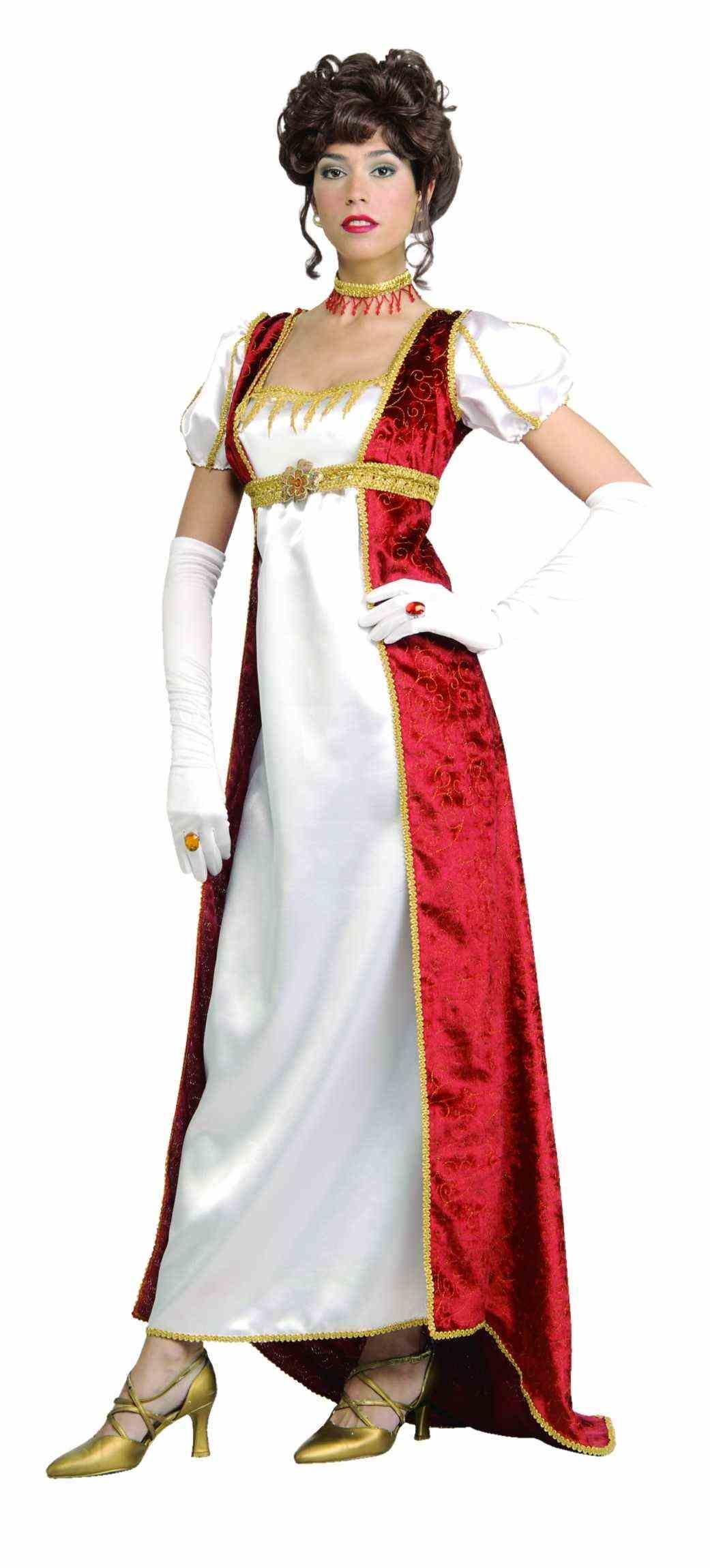 Костюм Жозефины (44-46) -  Исторические костюмы
