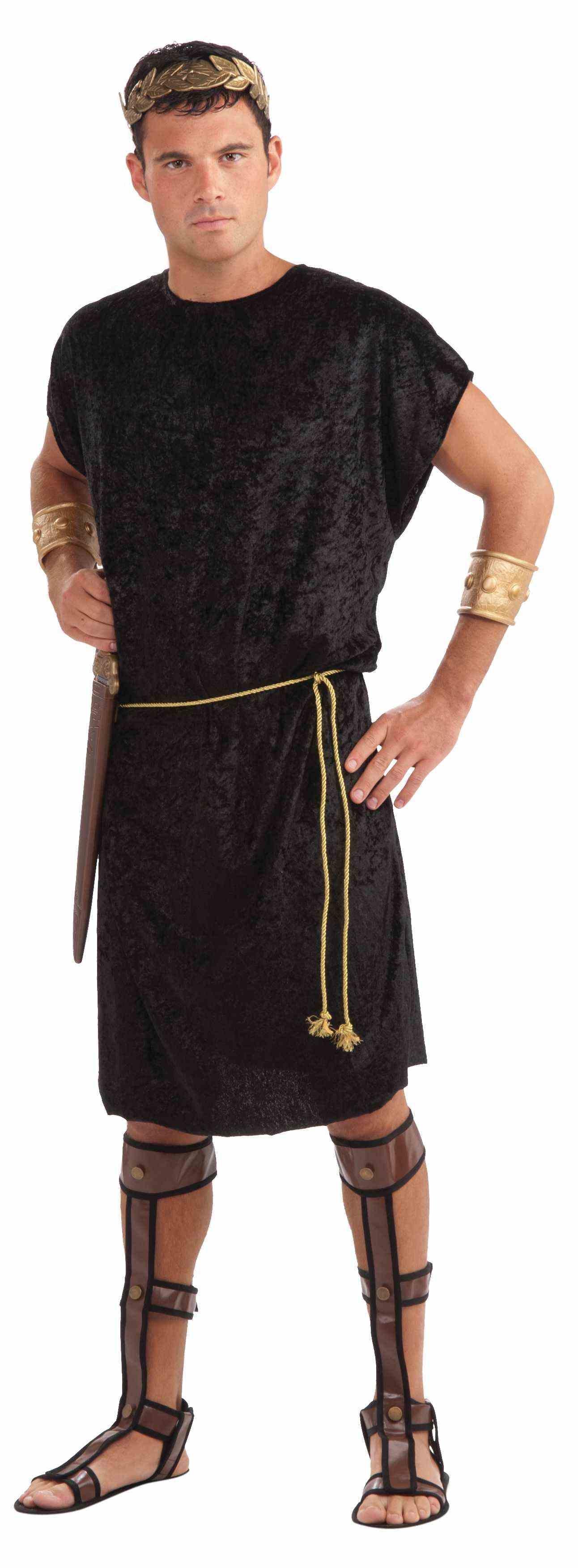 Костюм римского гражданина (52-54) -  Исторические костюмы