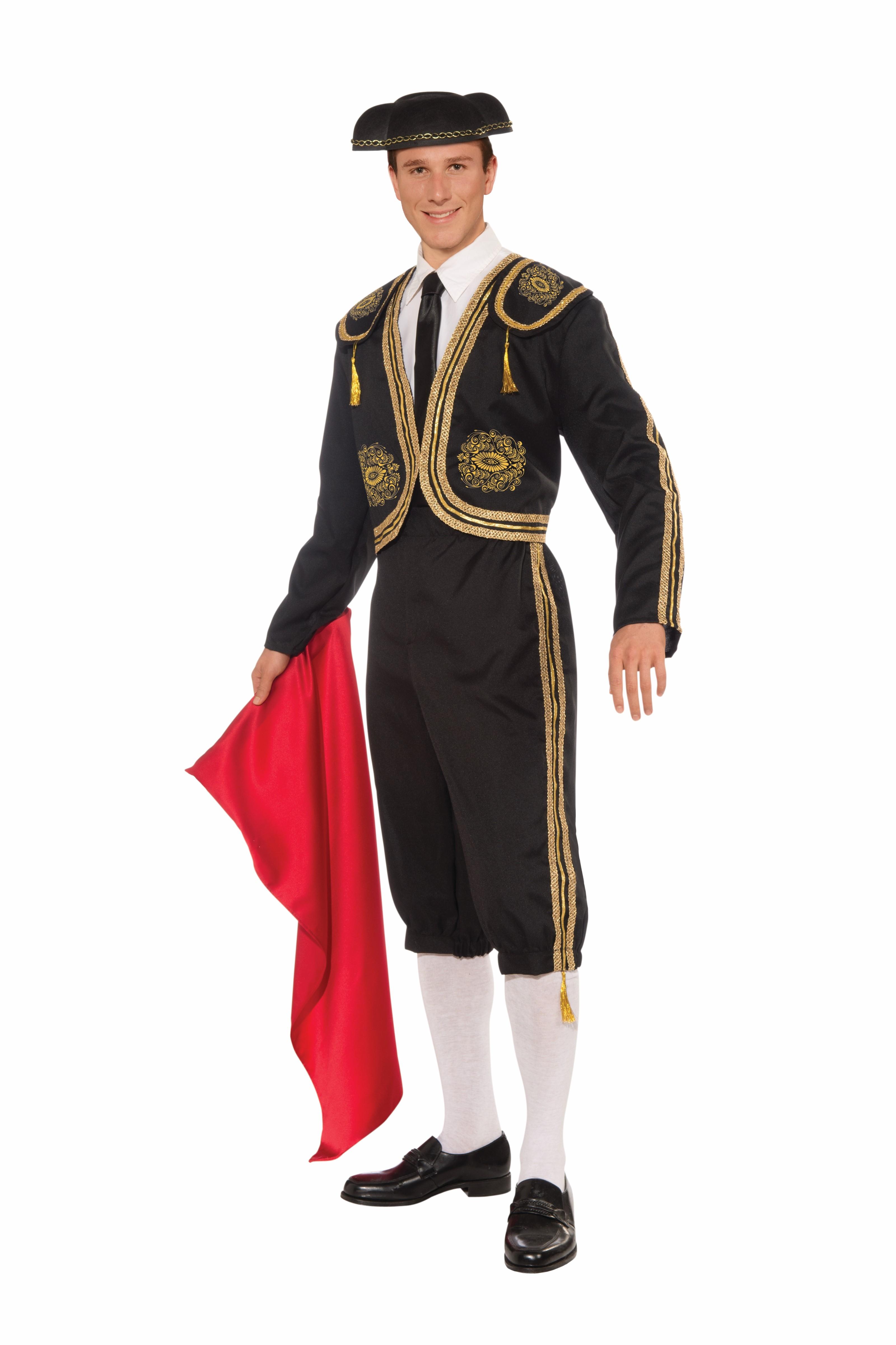 Костюм испанского матадора (52-54) костюм римского воина 50 54