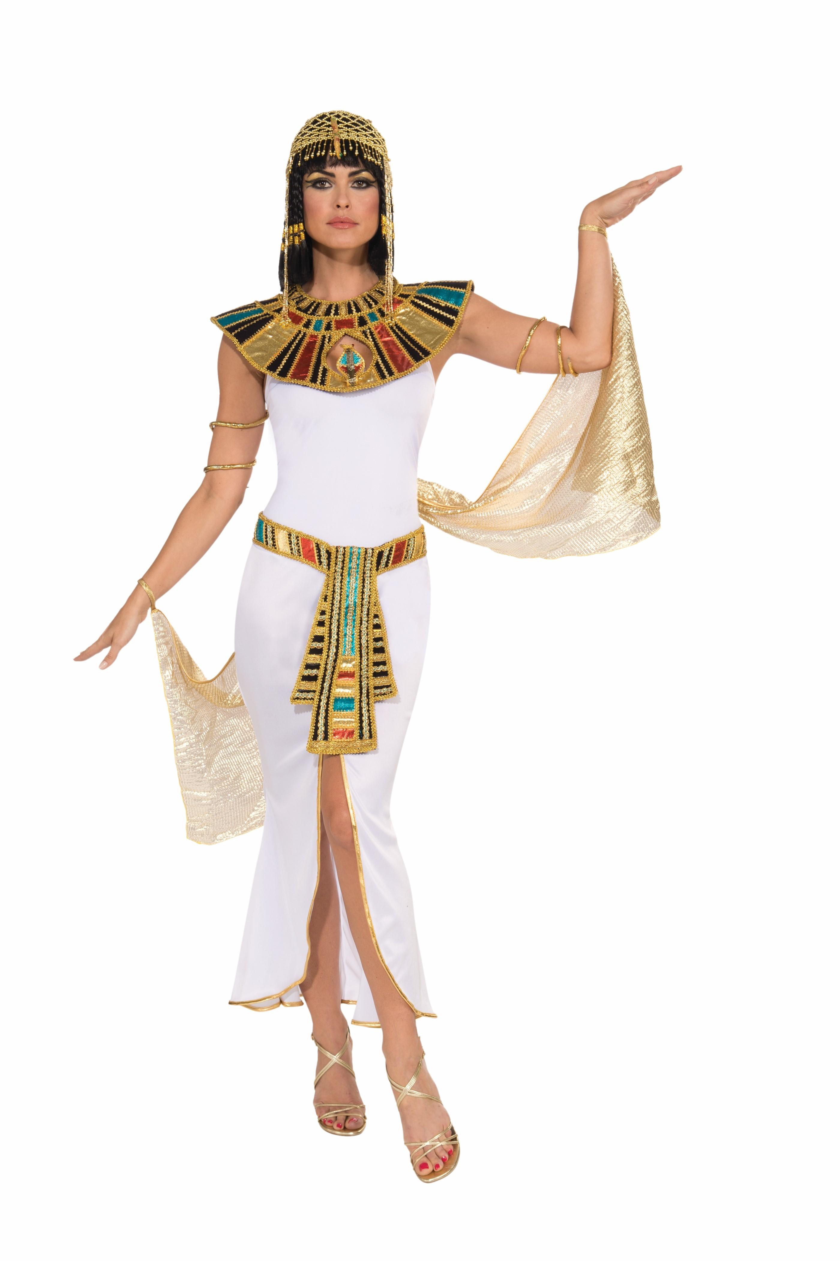 Костюм Прекрасной Клеопатры (46-48) костюм прекрасной шапочки 30
