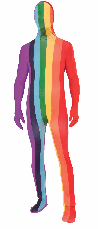 Костюм Радуги Зентай (52-54) костюм радуги зентай 52 54