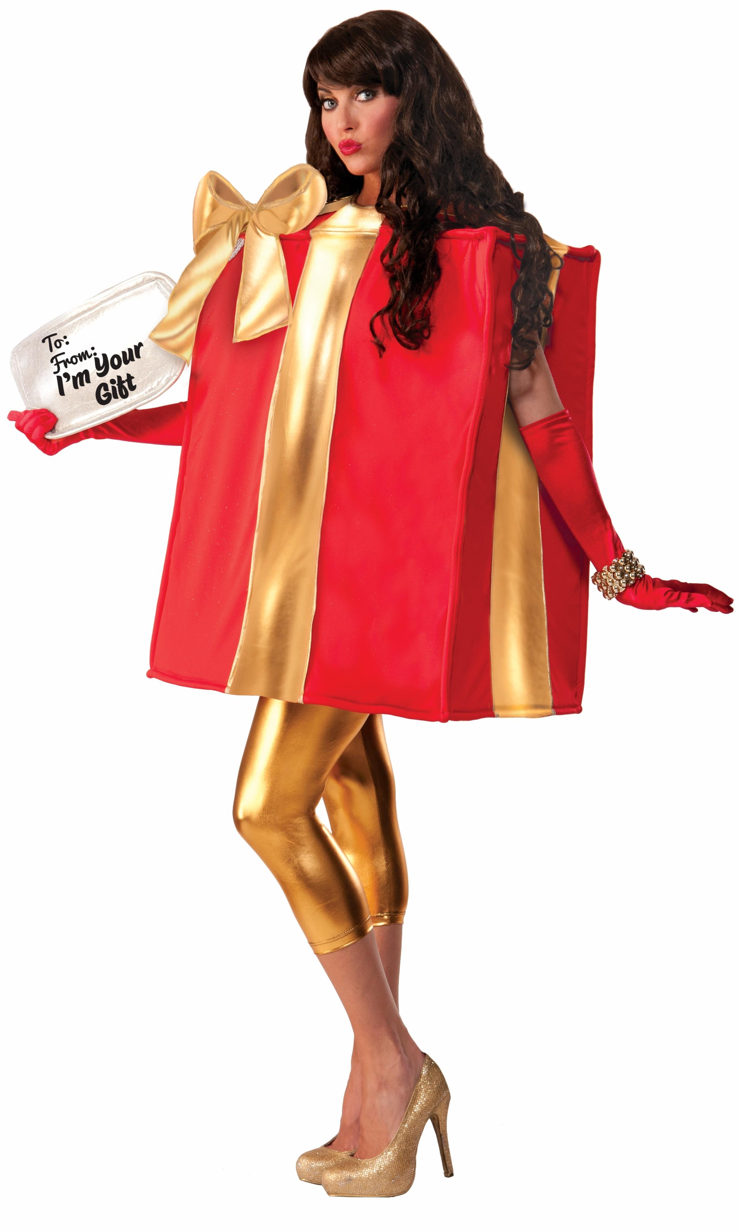 Костюм Большого подарка (46-48) костюм радужной клоунессы 46 48