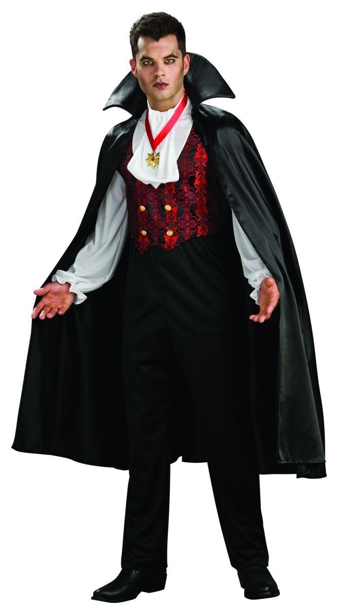 Костюм вампира на новый год своими руками фото 1000