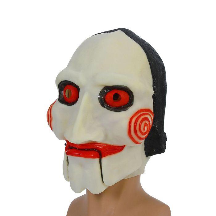 Маска Пилы (UNI) плащ и маска штурмовик uni
