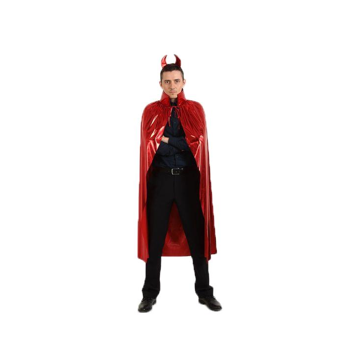 Накидка и рожки Дьявола (UNI) -  Дьяволицы и чертовки