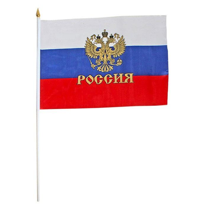 12 флагов России (UNI) -  Спорт