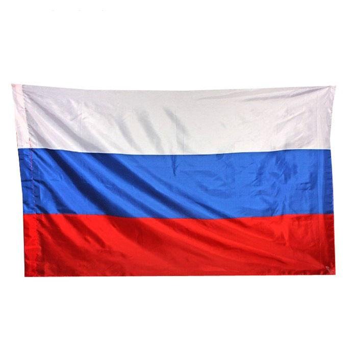 Флаг России (UNI) -  Спорт