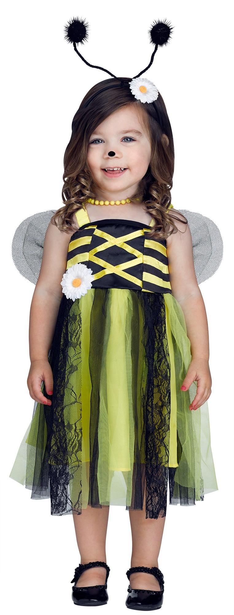 Костюм Маленькой пчелы (22-24) костюм маленькой снежинки 32